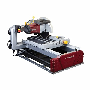 2.5 Horsepower 10 Industrial Tile Brick Saw