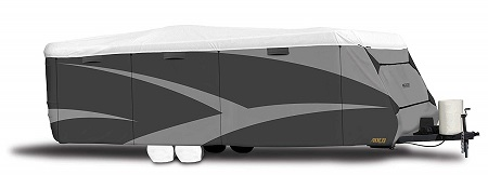 ADCO 34847 Designer Series DuPont Tyvek Travel Trailer Cover