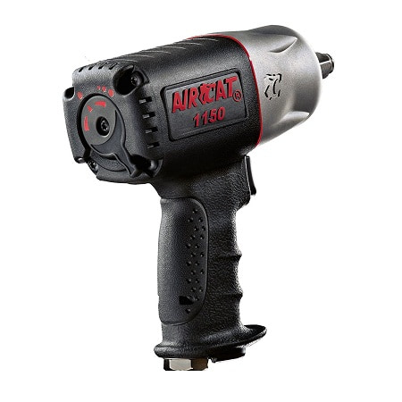 AIRCAT 1150 Killer Torque 12-Inch Impact Wrench