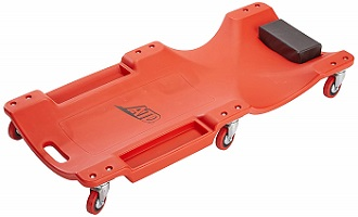 ATD 81051 Plastic Blow Molded Creeper