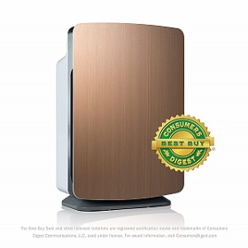 Alen Breathe Smart Classic Large Room Air Purifier