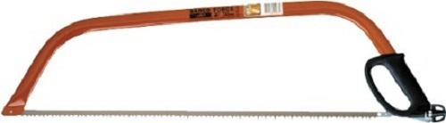 Bahco 10-30-23 30- Inch Ergo Bow Saw for Green Wood