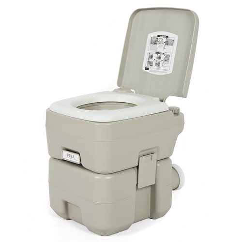 Best Choice Products Portable Toilet