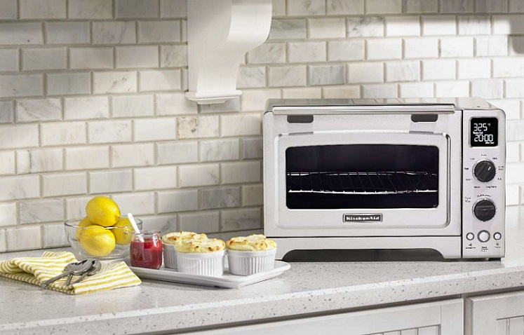 Best Countertop Convection Oven In 2019 Reviews