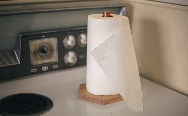 Top 5 Best Paper Towel Holder in 2018 – Reviews