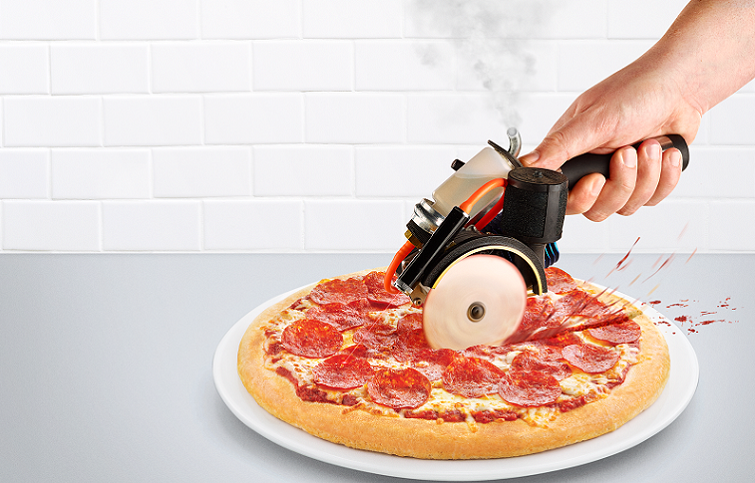 Best Pizza Cutter