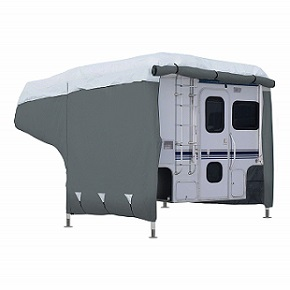 Classic Accessories Overdrive Polypro 3 Deluxe Camper Cover