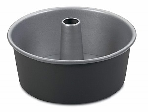 Cuisinart AMB-9TCP Chef's Classic Nonstick Bakeware 9-Inch Tube Cake Pan