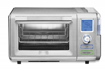Cuisinart CSO-300 Combo Steam Convection Oven