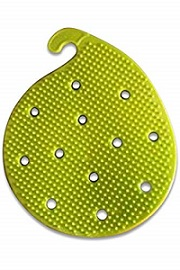 Double Sided Fruit and Vegetable Scrubber