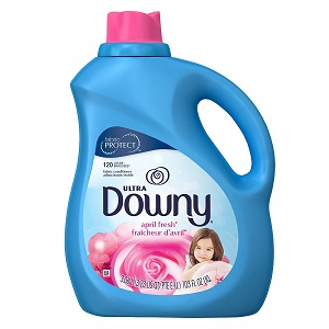 Downy April Fresh Liquid Fabric Conditioner Fabric Softener