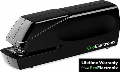 EX-25 Automatic Heavy Duty Electric Stapler