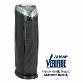 GermGuardian AC4825 3-in-1 True HEPA Filter Air Purifier