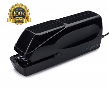 Gizmomate GM-X Automatic Electric Stapler