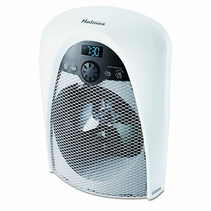 Holmes Digital Bathroom Heater Fan