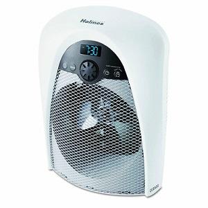 Holmes Digital Bathroom Heater Fan