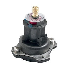 Kohler GP77759 Mixer Cap for Pressure Balance Shower Valve