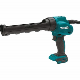 Makita XGCo1Z 18V LXT 10-Ounce Caulk Gun