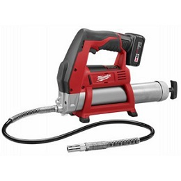 Milwaukee Electric Tool 2446-21XC Cordless Grease Gun