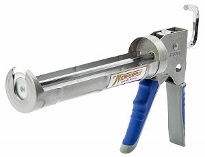 Newborn 930-GTD Drip-free Caulking Gun
