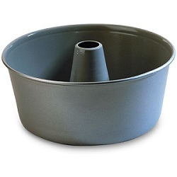Nordic Ware 50942AMZ Heavyweight Angel Food Cake Pan