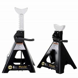 Omega 32066 Lift Black Jack Stand