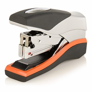 Swingline Stapler, Optima 40, Compact Desktop Stapler