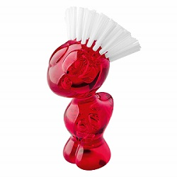 koziol TWEETIE Vegetable Brush